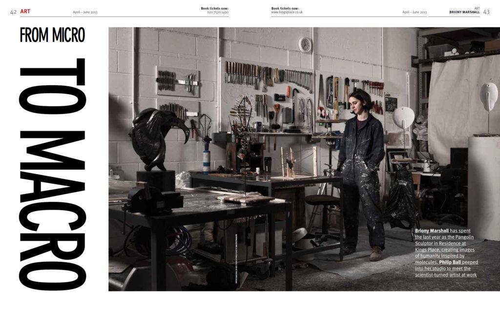 Kingplace Magazine p42-43