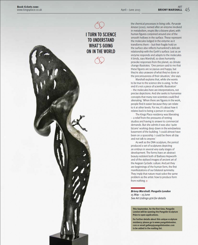 Kingplace Magazine p45
